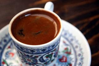 De oorsprong van koffie