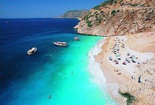Turkije vakantieland